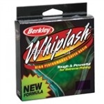 BERKLEY WHIPLASH GREEN mt 270