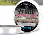 SHIMANO TROUT COMPETITION MT.150