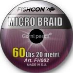 FISHCON MICRO BRAID