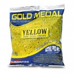 PASTURA TUBERTINI GOLD MEDAL YELLOW