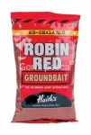 DYNAMITE ROBIN RED GROUNDBAIT 900GR