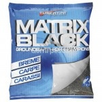 PASTURA TUBERTINI MATRIX BLACK