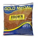 PASTURA TUBERTINI GOLD MEDAL BROWN