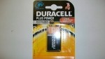 DURACELL PLUS POWER DURALOCK TRANSISTOR 9V