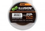 FOX ILLUSION LEADER HOOKLINK FLUORCARBON