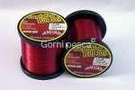 VANGUARD CARP FISHING PLUS 30% -color rosso-